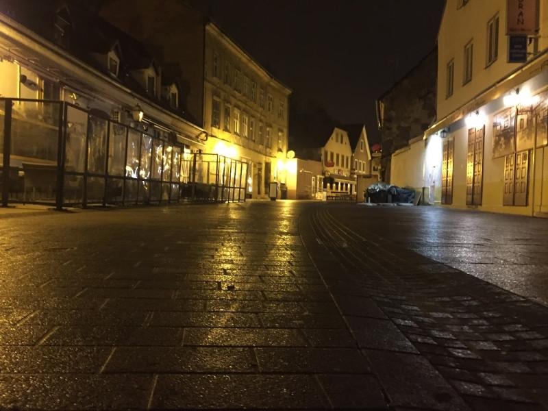 Tkalčićeva ulica, Zagreb