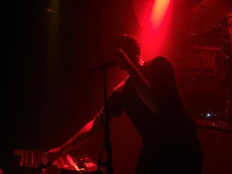 Zarkoff (live), Felver
