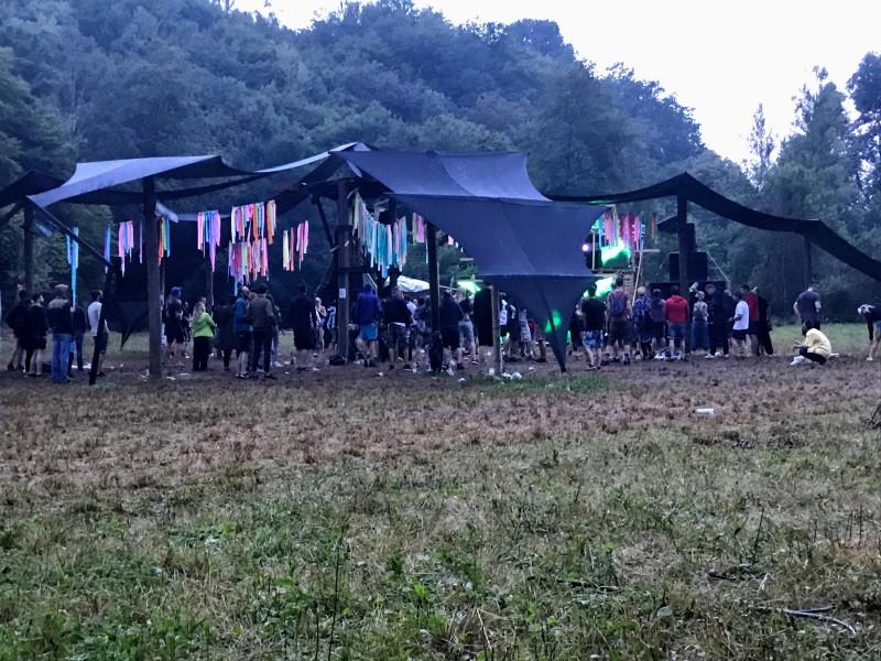 River Festival Mrežnica 2018