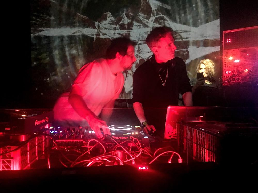 Jonathan Kaspar & Rex The Dog @Kompakt, Aquarius, ZG