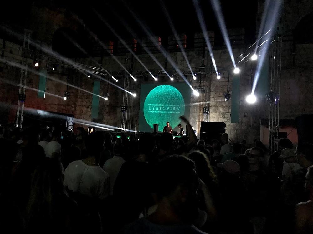 Monoloc, Moondance 2018