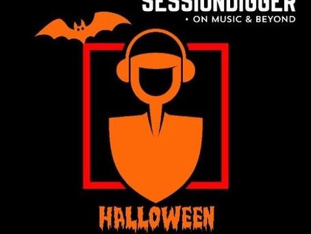 Halloween special - EBM