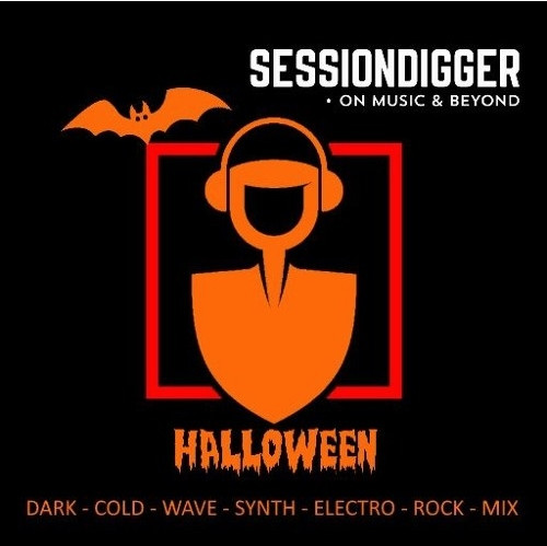 Sessiondigger halloween mix