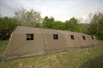 Vojni šator Kozara