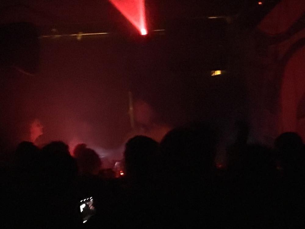DJ Hell, bon ton x Masters, ZG