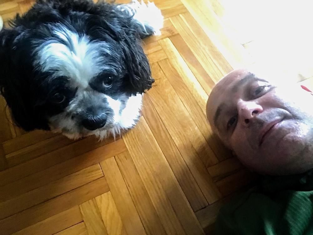 Kori i ja jutros