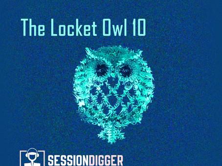 The Locket Owl 10