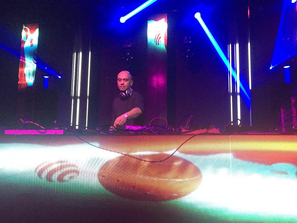 DJ Cet, Futurescope, Boogaloo, Zagreb