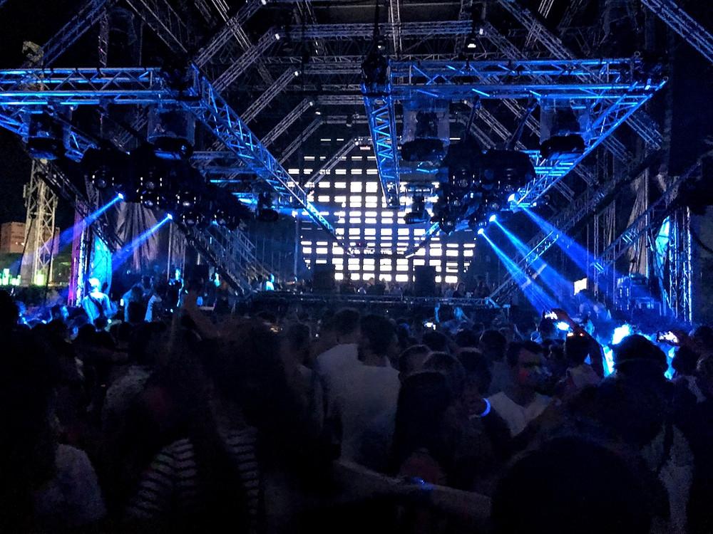 Richie Hawtin @ Ultra Europe 2019