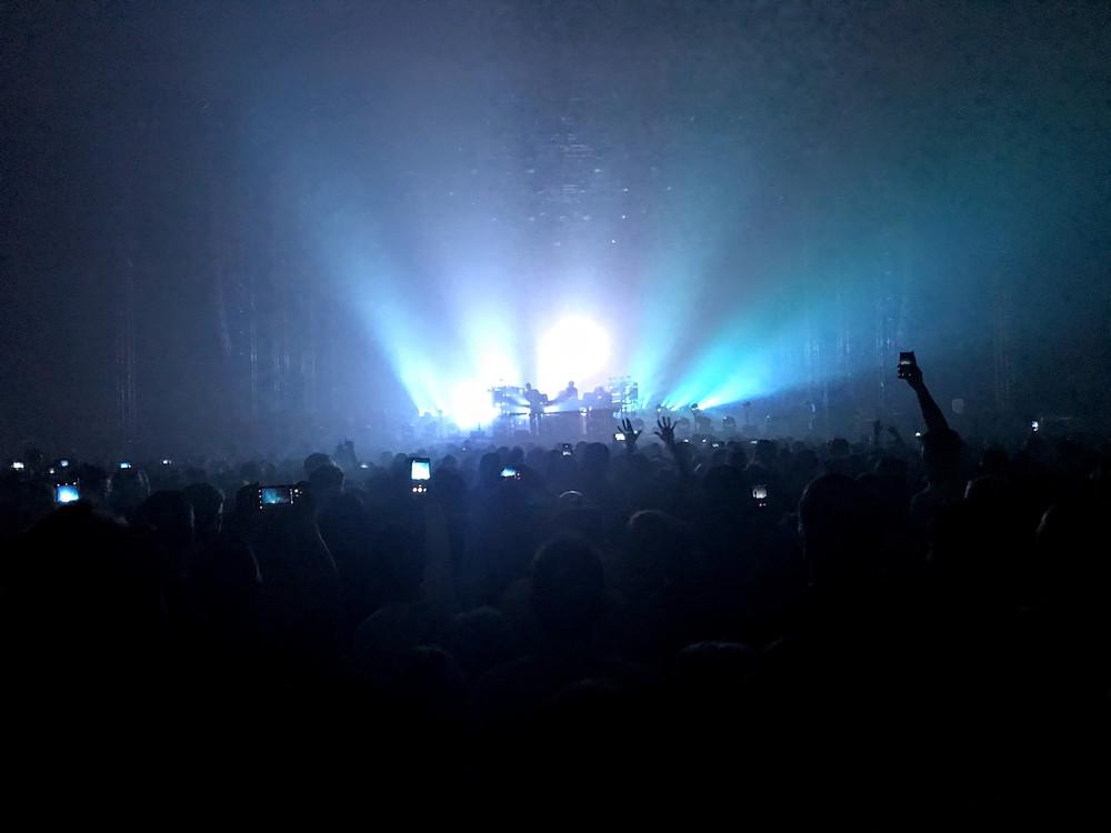 Chemical Brothers @DomSportova, Zagreb
