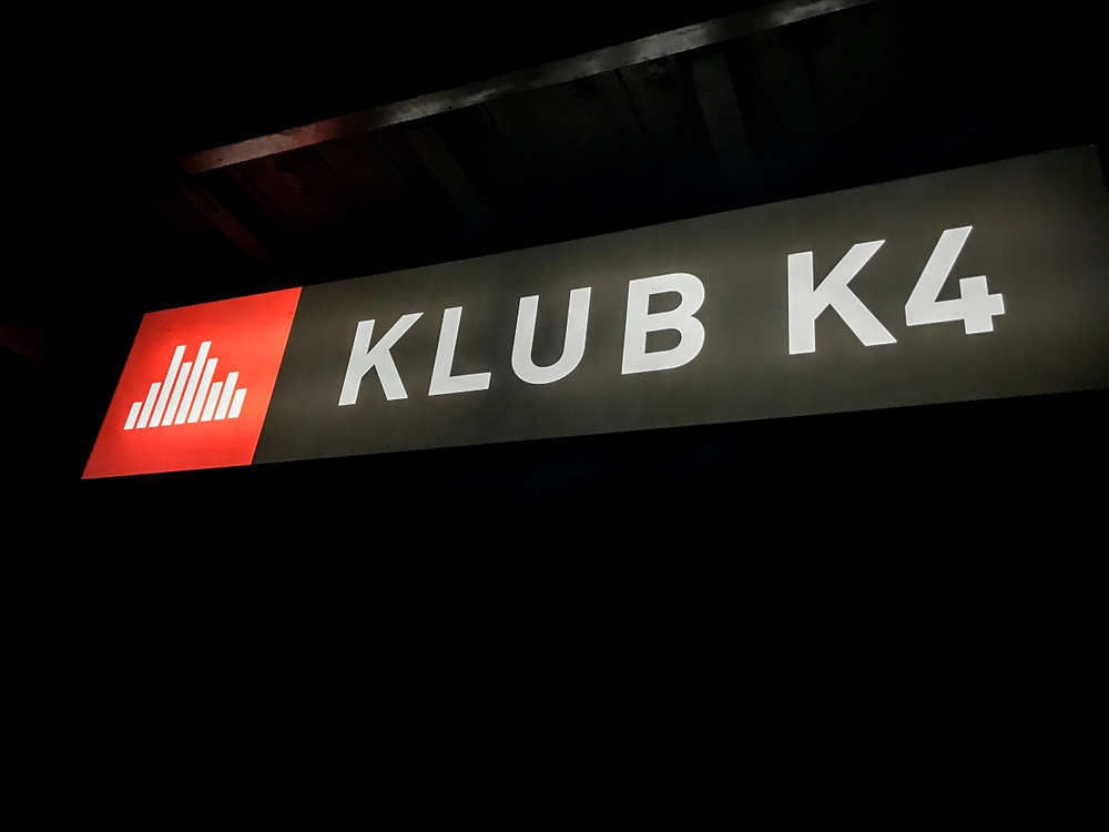 Klub K4