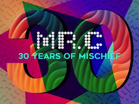 Mr.C - 30 Years Of Mischief