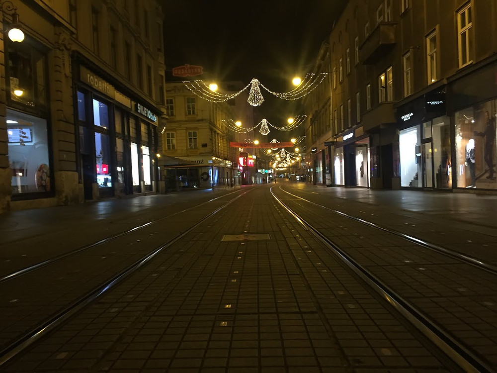Ilica, Zagreb, Croatia