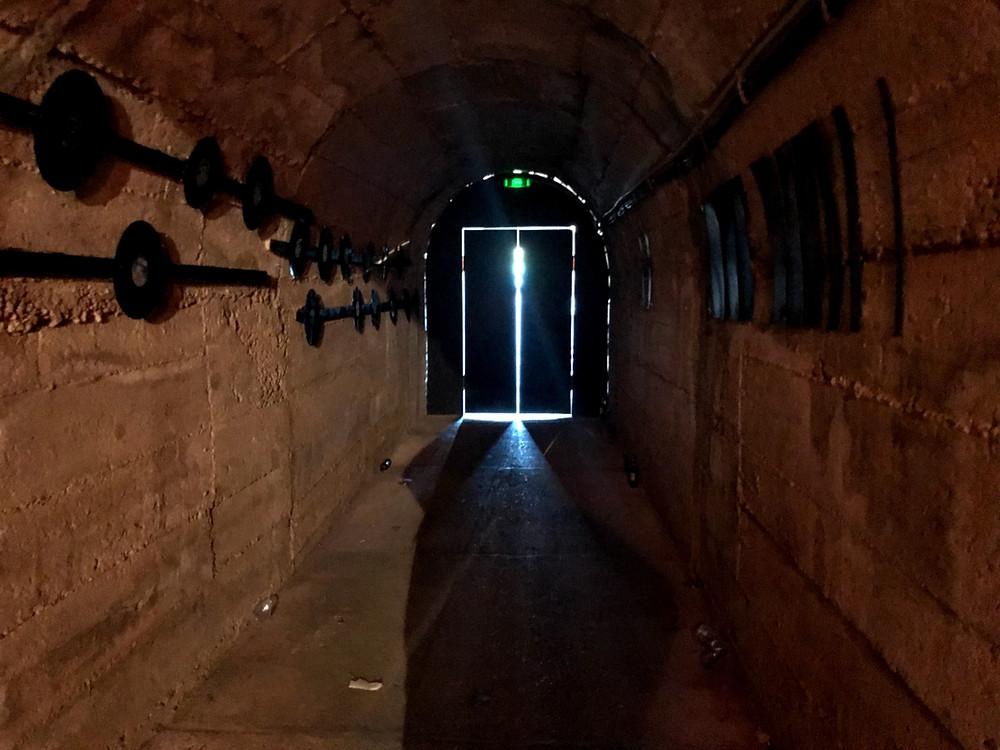 Iz Tunela