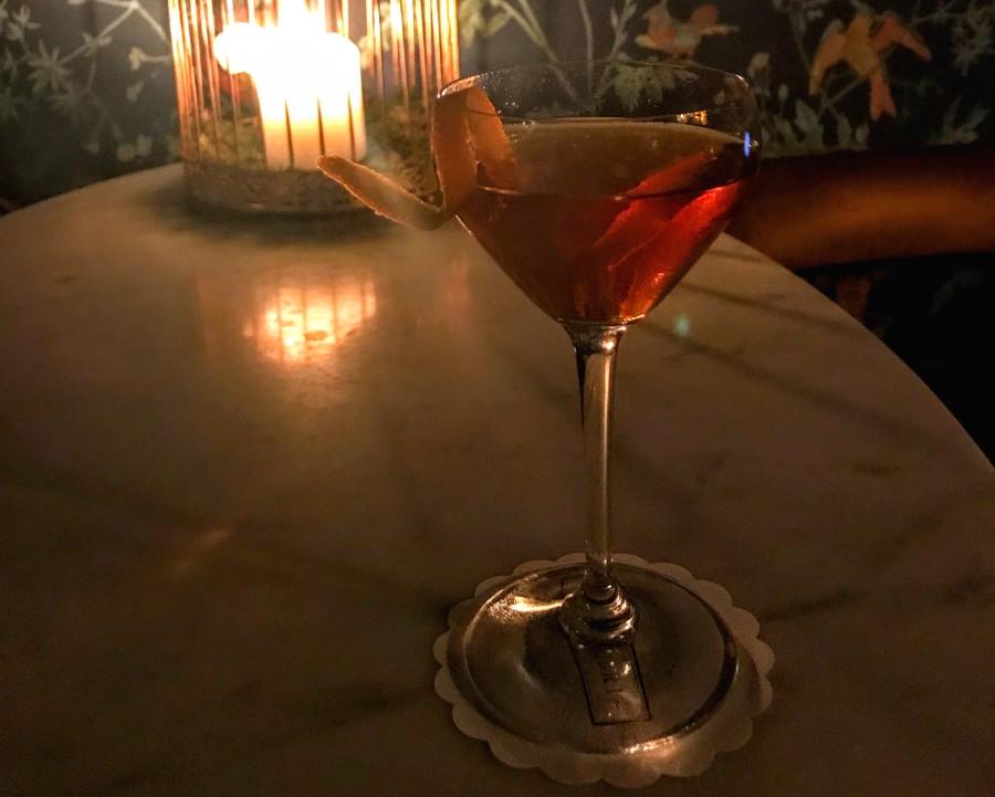 Kolibri bar