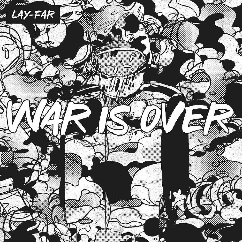 Lay-Far War Is Over
