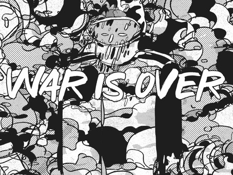 Lay-Far - War Is Over