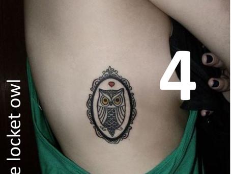 The Locket Owl 4 - Berlin