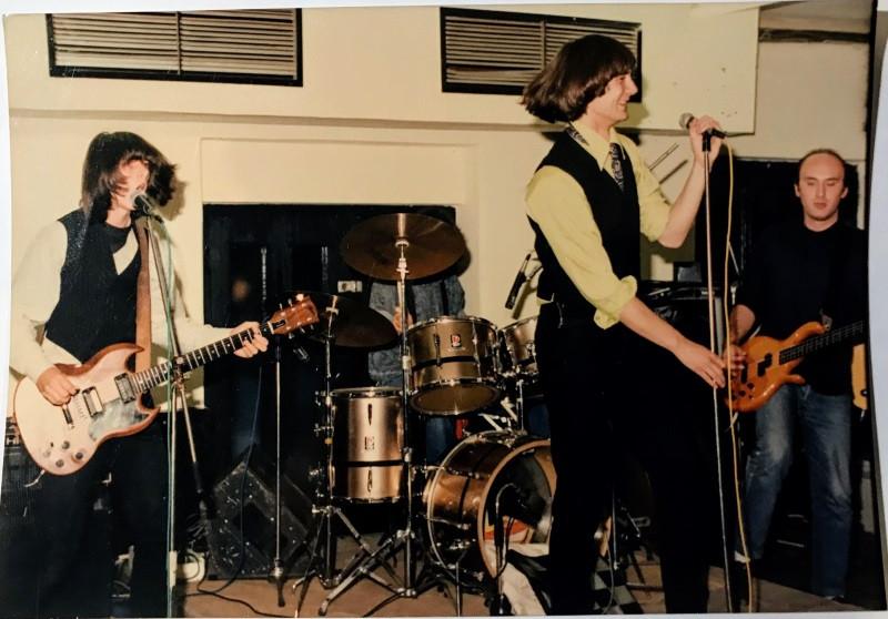 Psihomodo pop, 1988. godine