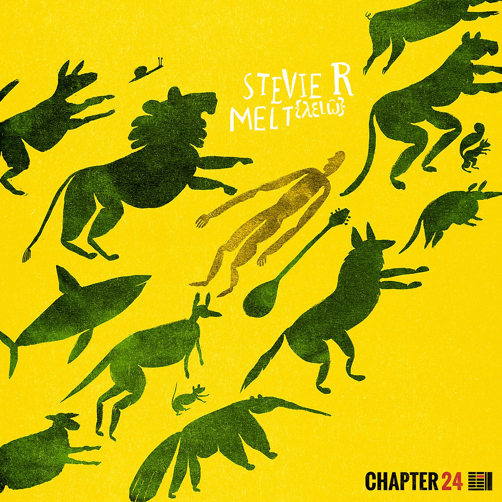 Stevie R -Melt