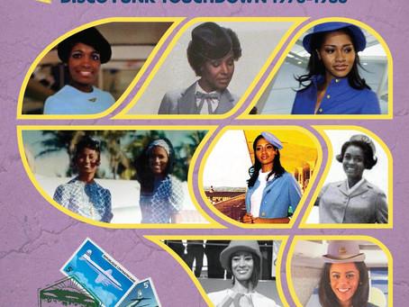 Africa Airways Four (Disco Funk Touchdown 1976 - 1983)