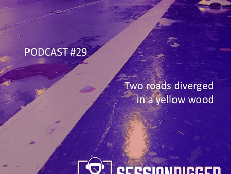 Two roads diverged in a yellow wood - PODCAST #29