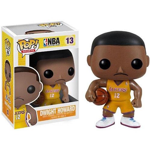 Funko POP! NBA Series 2 Dwight Howard Vinyl Figure