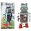 Thumbnail: Retro Classic Wind-up Robot (Japan circa 1940s)