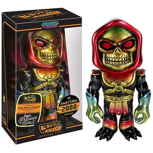 Hikari Masters of the Universe - Mystic Powers Skeletor