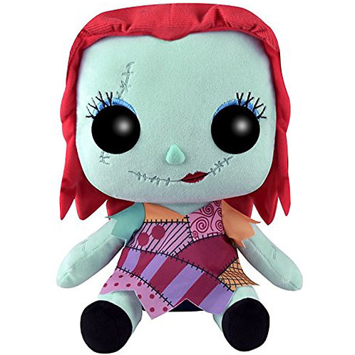 Funko Mega POP Plush: The Nightmare Before Christmas - Sally