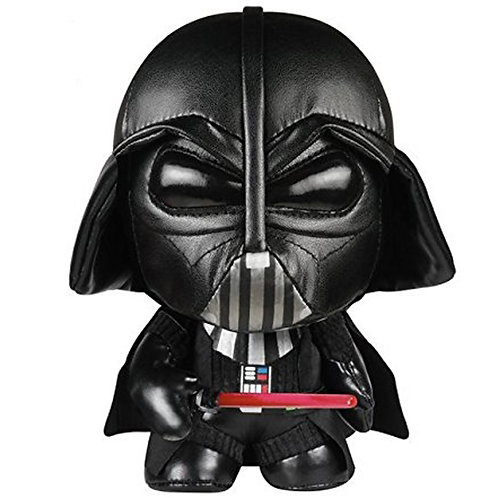 Funko Fabrikations: Star Wars-Darth Vader Action Figure