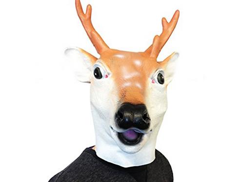 Deluxe Deer Mask