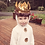 Thumbnail: Wild Things Toddler Baby Max Halloween Costume (24-36 months)