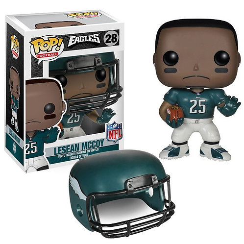 POP Vinyl Figure LeSean McCoy (Eagles)