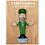 Thumbnail: Fidel Castro Collector Bobblehead