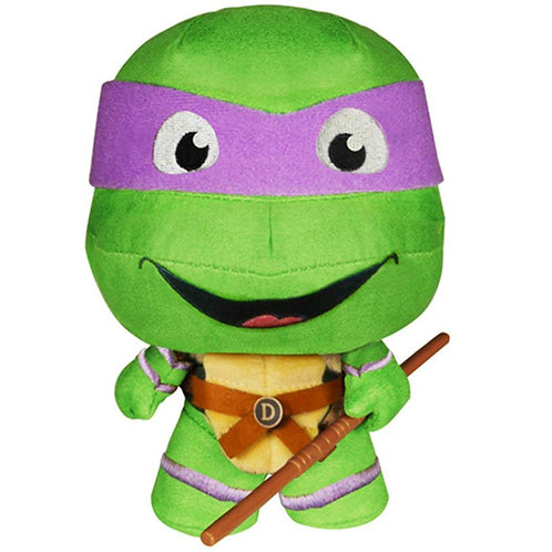 Funko Fabrikations: Teenage Mutant Ninja Turtles - Donatello Action Figure