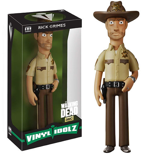 Vinyl Idolz The Walking Dead - Rick Grimes