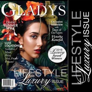 Gladys Magazine