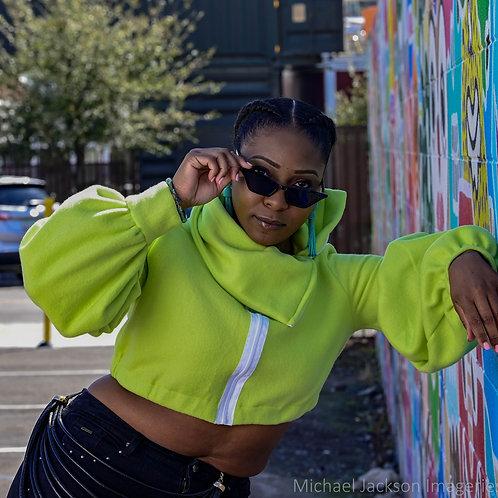 Macka Diamond SKG Jacket