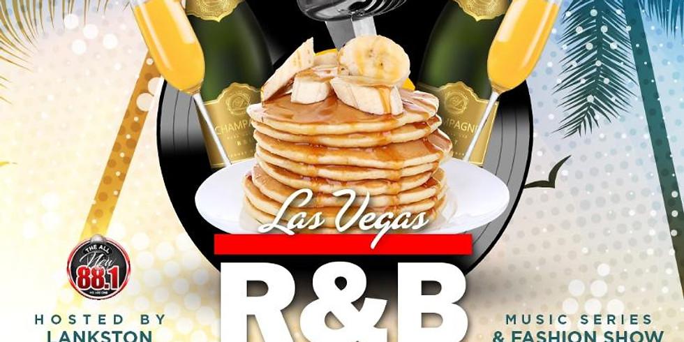 R&B Sunday Brunch