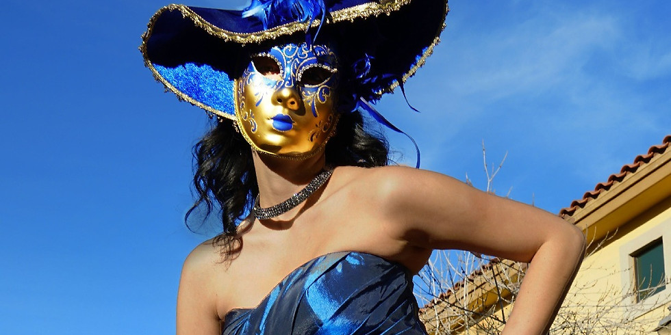 Mardi Gras Festival - Lake Las Vegas
