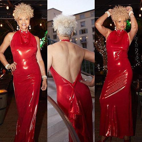 Red Diorez