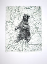 """Whistler Wildlife"""
