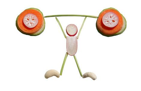 Dieta: Stile di vita!