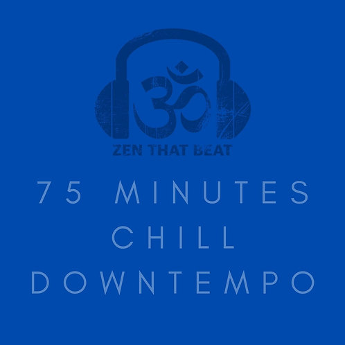 75 Minute Chill/Downtempo Playlist (February 2021)