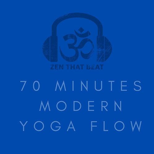 Modern Yoga Flow Playlist (February 2021)