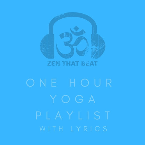 One Hour Playlist With Lyrics (February 2021)