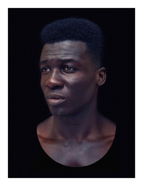 Cudjoe Asare (Actor) - London, 2016