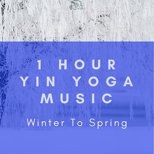 Zen That Beat - Winter To Spring