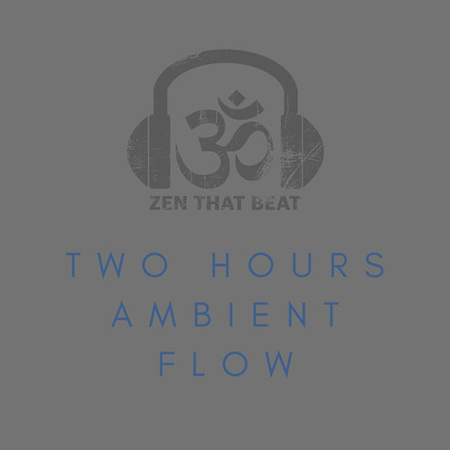 Two Hours Ambient Yoga Music Flow (February 2021)